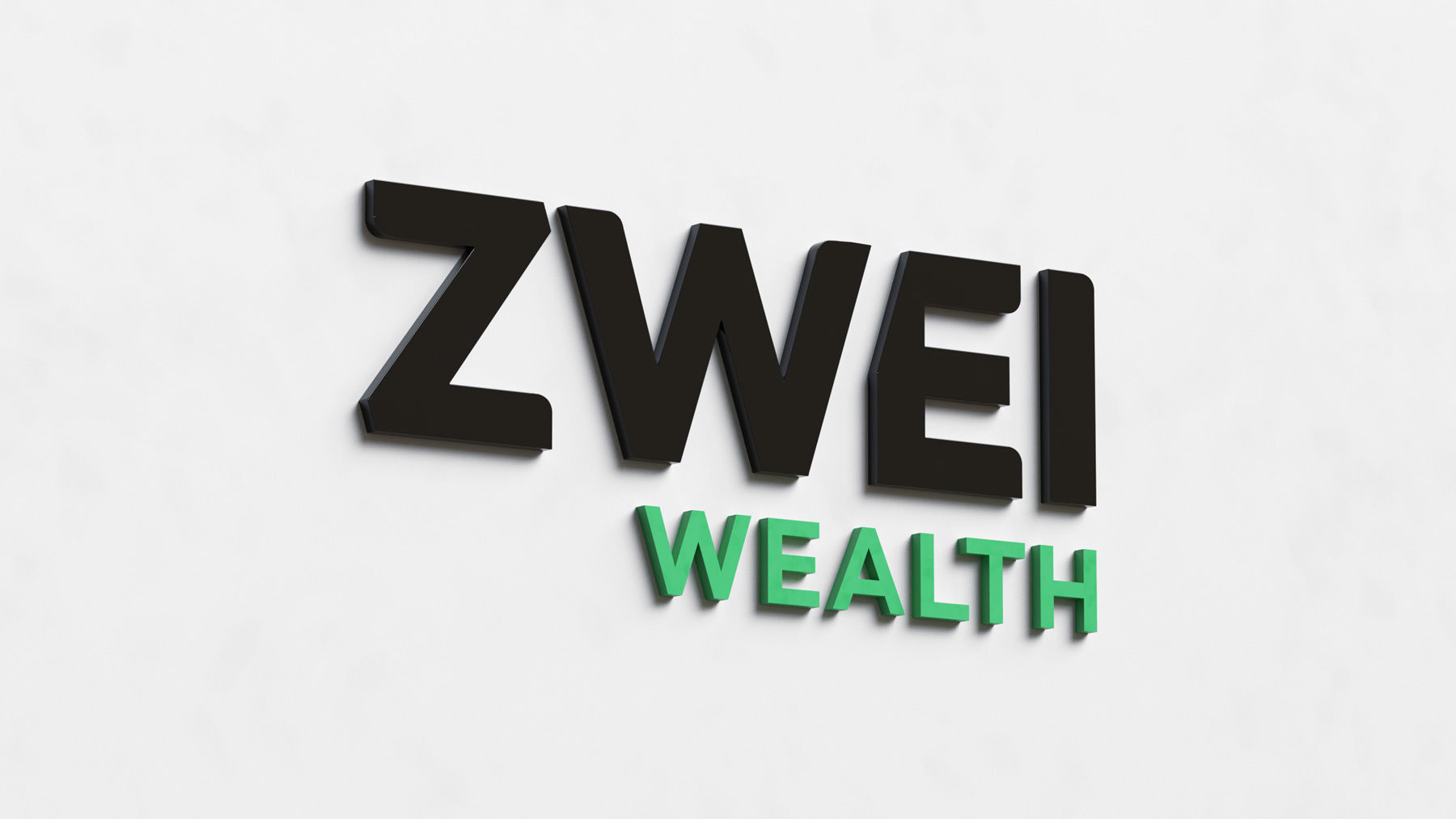 ZWEI Wealth Logo