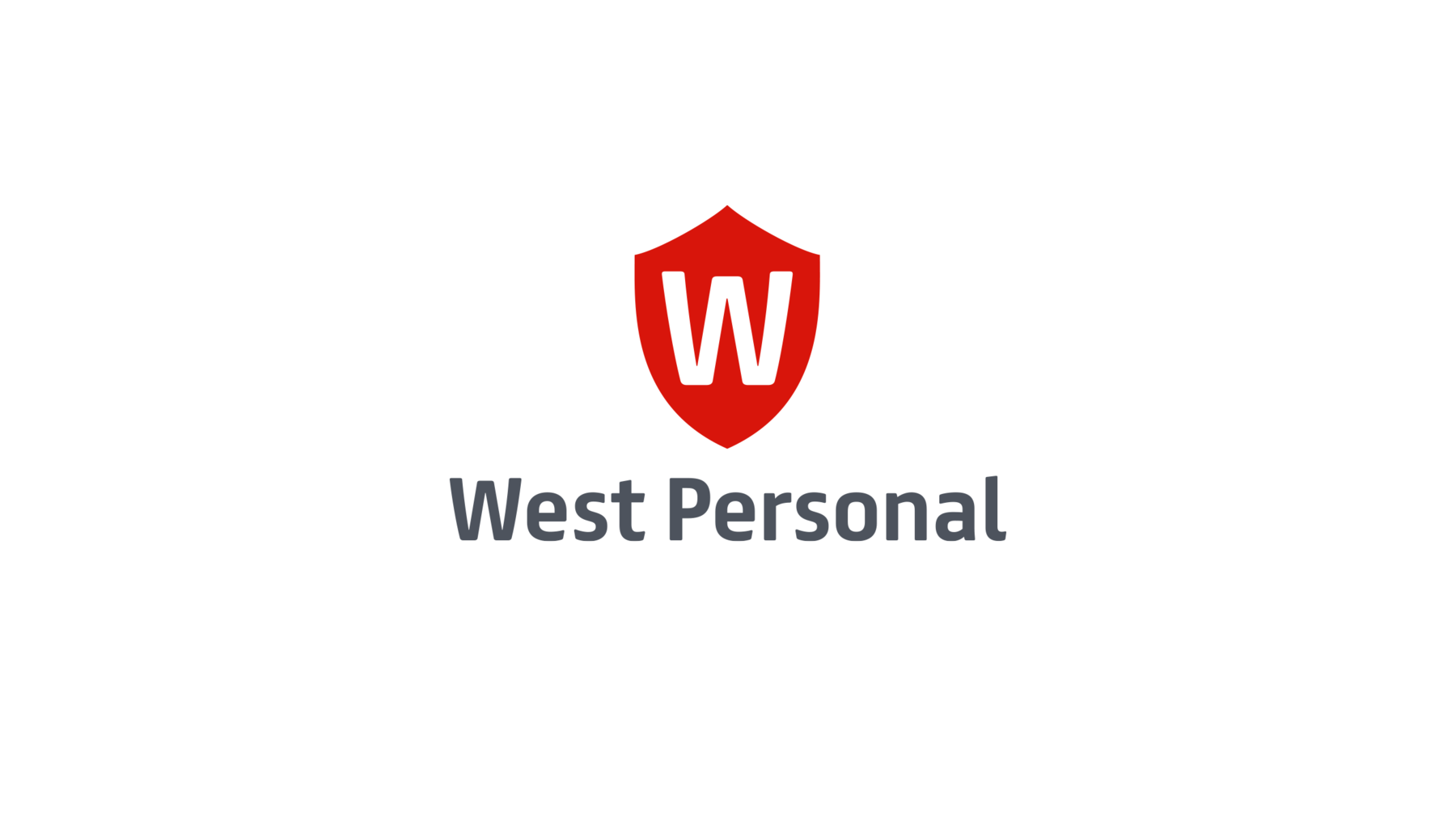 West Personal Logo